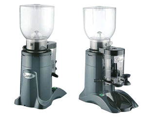 cunill marfil commercial coffee grinder