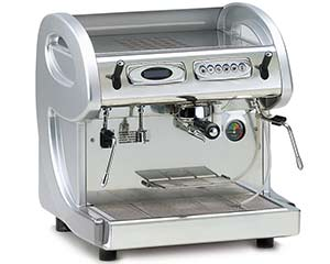 Espresso9 commercial coffee machine
