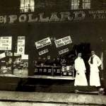 the old Pollards grocery store in Sheffield