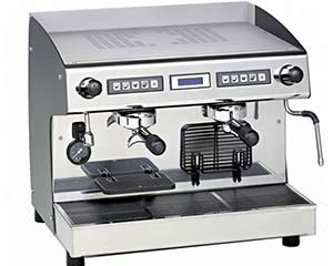 Practica Commercial Coffee Machine