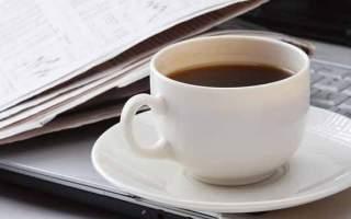 Pollards 7 best coffee blogs