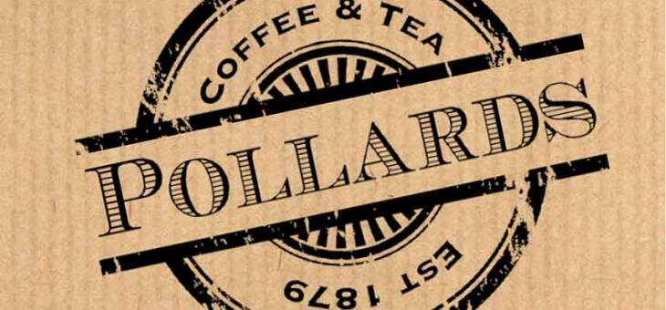 Pollards Online Coffee Shop