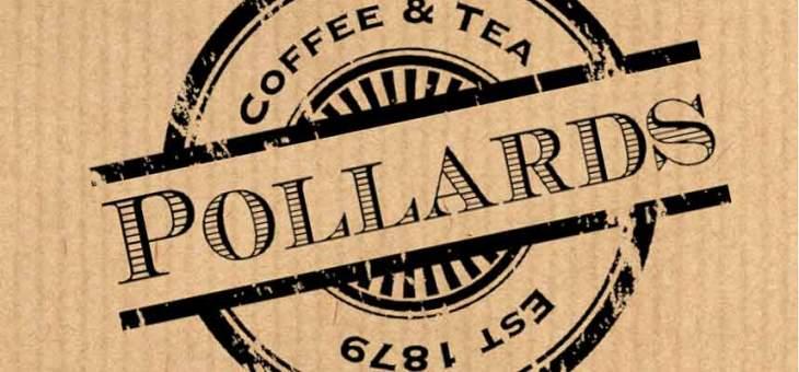 Pollards Online Coffee Shop