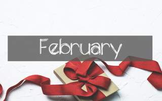 February-graphic-feature-blog-post-valentines-pancake-day-white-background-red-ribbon-box