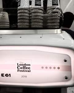 London-Coffee-Festival-2018-Coffee-Machine-Pink-White
