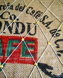 notice-board-hessian-sack-finished-diamond-string-pattern-drawing-pins
