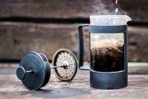 coffee-cafetiere-french-press-pour-lid-wood-jug-filter-coffee