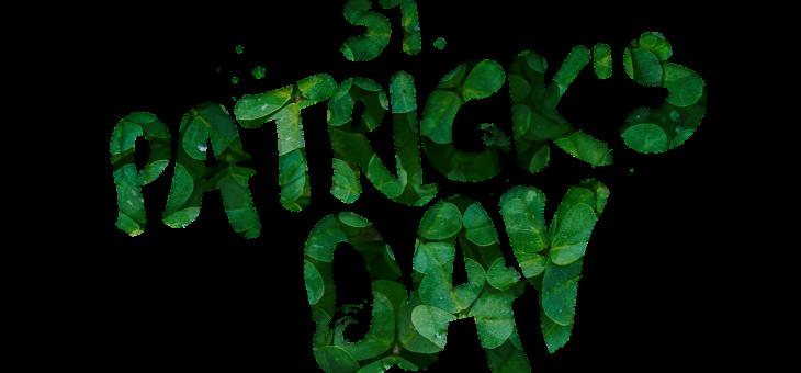 St-Patricks-Day-Green-Text-Feature-Blog-white-background-pollards-coffee-irish-ireland-festival-weekend-to-do